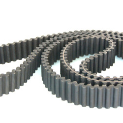 Double-Sided Timing belt with high quality