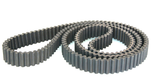 Double Sided Timing Belt With High Quality