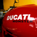 For Sale: Ducati Monster for only 165k