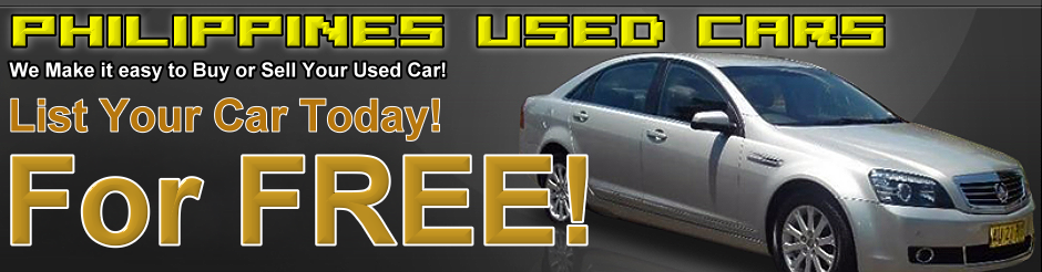 Buy And Sell Cars >> Philippines Used Cars Buy And Sell Free Classifieds Ads